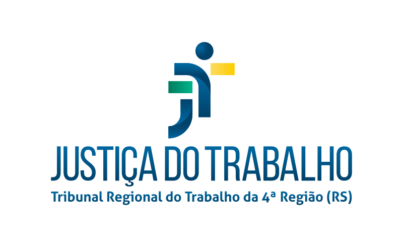 Logo do TRT-RS